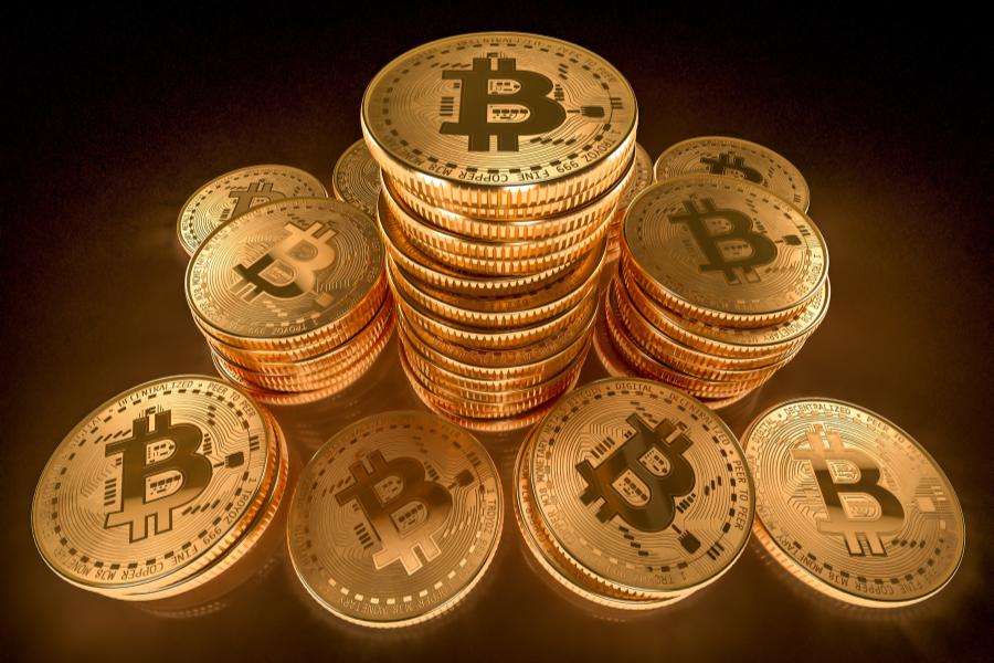 Bitcoin je obiskal nove višave