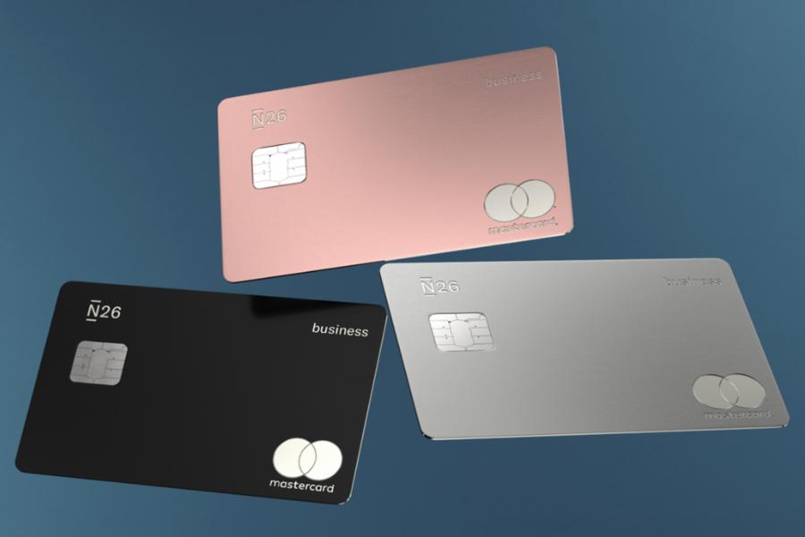 N26 Metal je najširši in seveda najdražji bančni račun, ki ponuja vse storitve, ki bi jih potrebovali pri upravljanju s financami. Vir slike: N26.