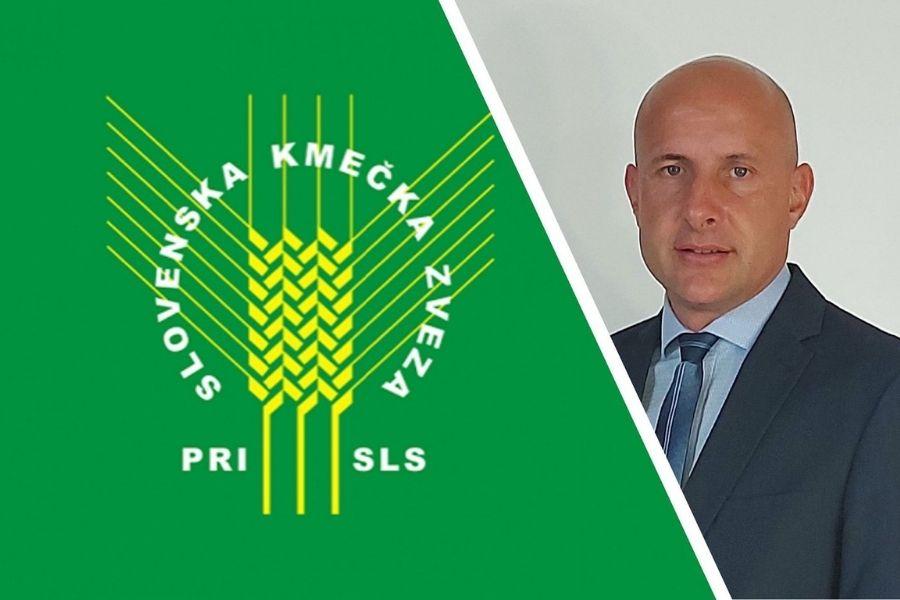 Prejeli smo: SKZ pri SLS: Nujna so dodatna finančna sredstva za kmetijstvo in prehransko varnost, sicer Sloveniji ob krizi lahko grozi lakota